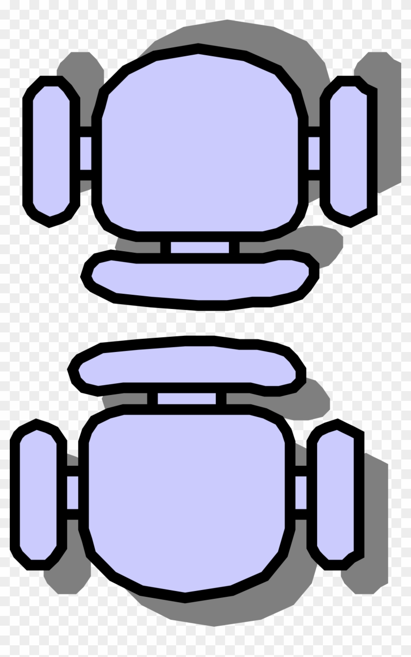 Chair Clipart Layout - Chair For Lay Out #128863