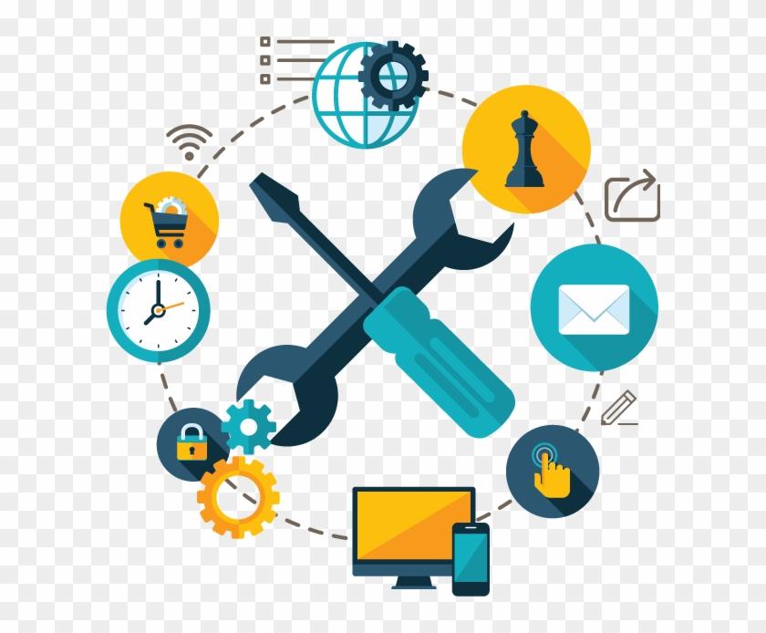Software As A Service - Web Development #128872