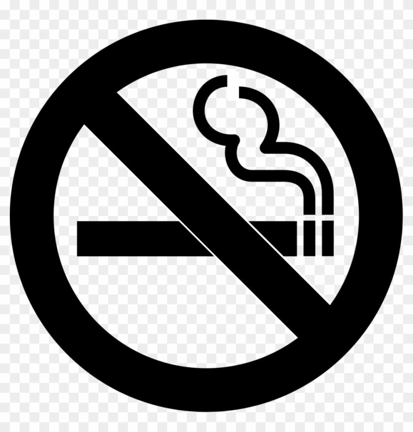 No Smoking - No Smoking Icon Vector #128953