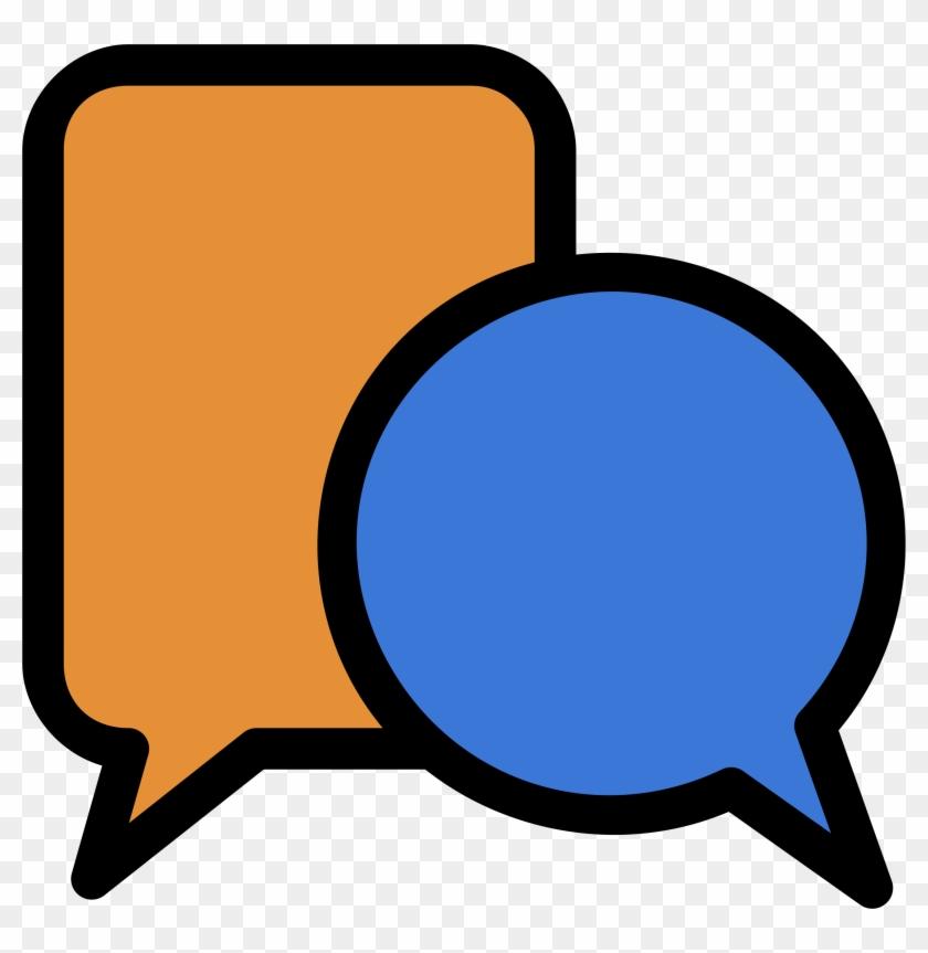 Diskussion - Discussion Images Clip Art #129077