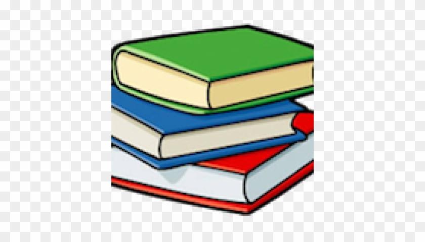Sabbatical Book Discussion - Stack Books Clipart Free #129299
