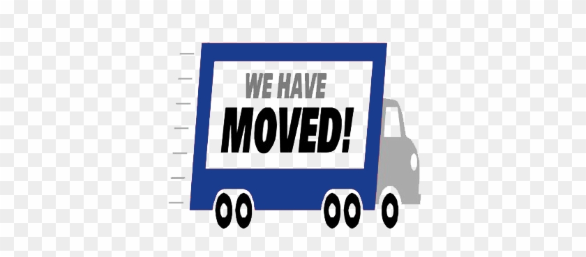 Image Of A Moving Van - We Are Moving Truck #680303