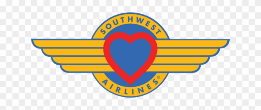 Southwest Airlines Provides Promotional Discount Now - Transparent Southwest Airlines Png #681378