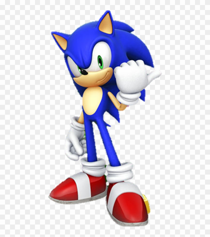 Sonic The Hedgehog Wallpaper By Sonic8546 D529vwo Sonic The Hedgehog And Tails Free Transparent Png Clipart Images Download