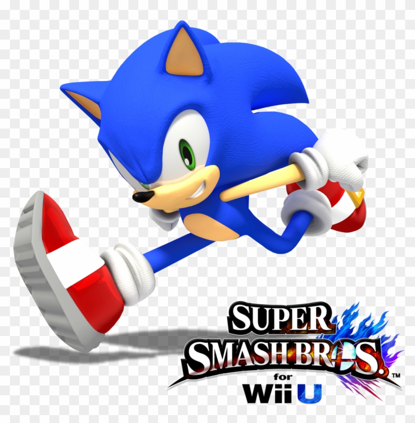07, march 7, 2018 sonic super smash bros free transparent png.