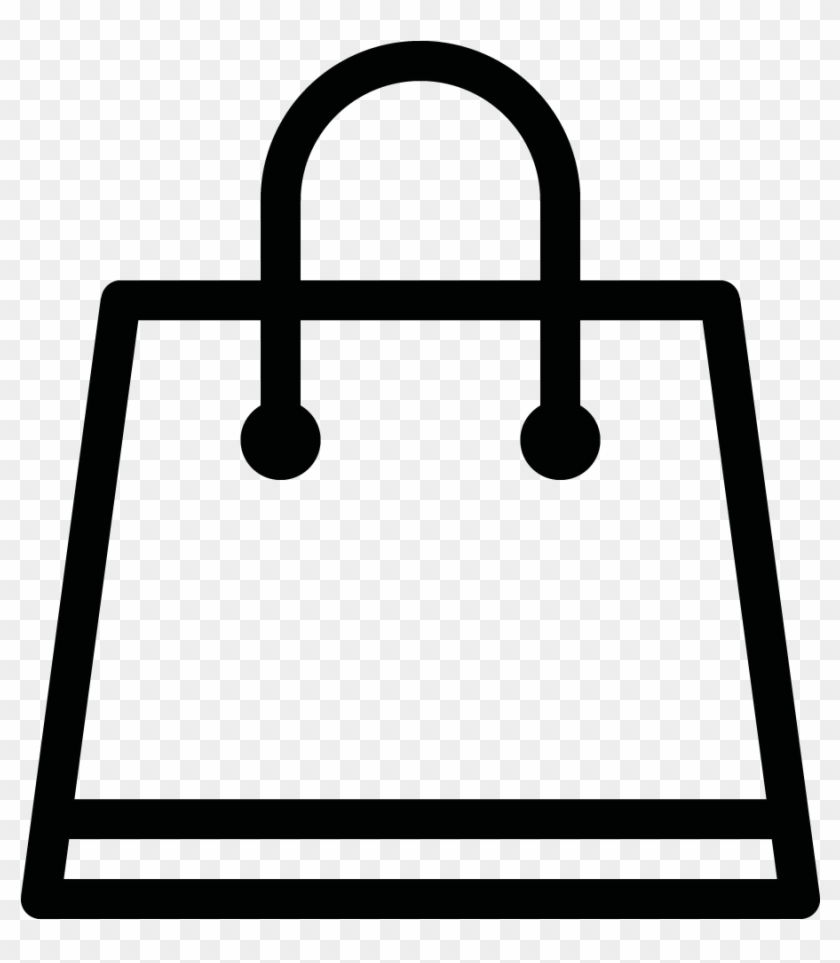 Bag Red Shopping Bag Icon Free Transparent Png Clipart Images