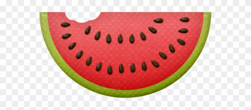 Watermelon Clipart Picnic Item - Food #682685