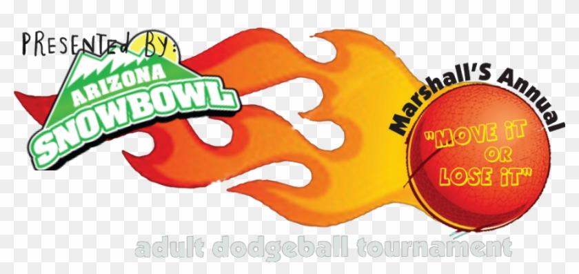 Dodgeball: A True Underdog Story #682859