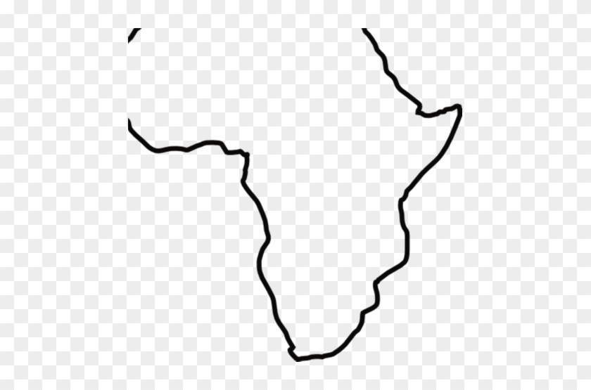 We Wish To Petition The Telegraph Amazon And Every Africa Map