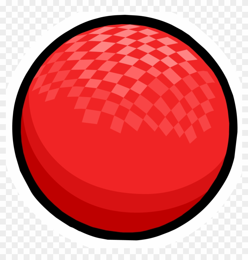 This Petition Is To Make Dodgeball A Professional Sport - Dodgeball Clipart #683133