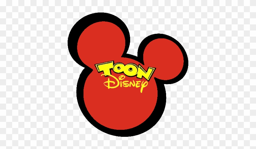 I Know Some Of You Do Not Like Disney Xd - Toon Disney Logo Png #683181