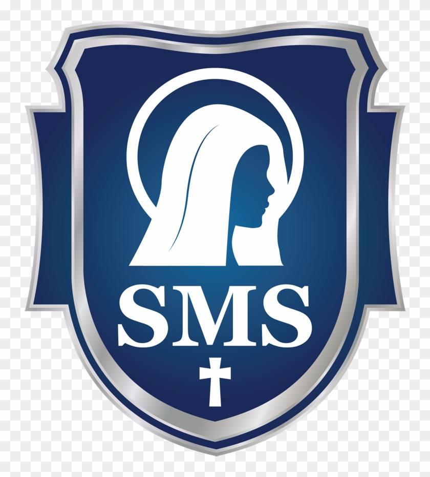 Mary Catholic School - St Mary School Mokena Logo #683402