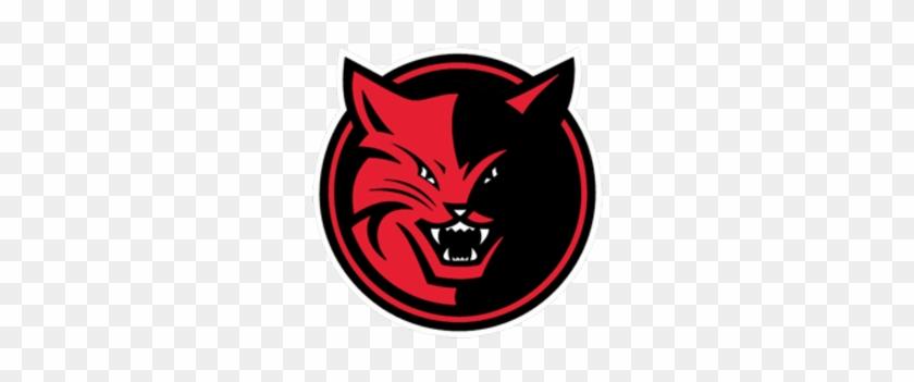Nitro High School Charlotte Bobcats Logo Free Transparent Png