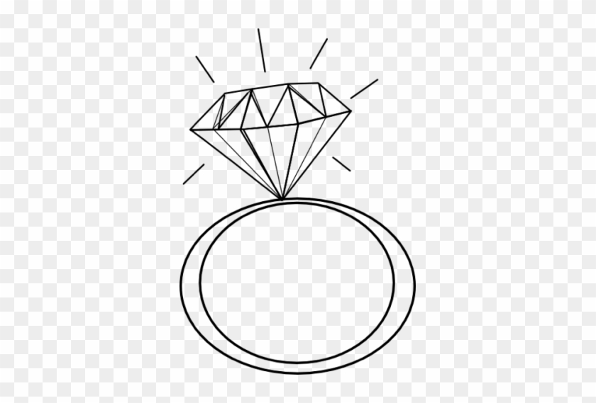 bridal shower clipart free download free cartoon diamond ring 684019