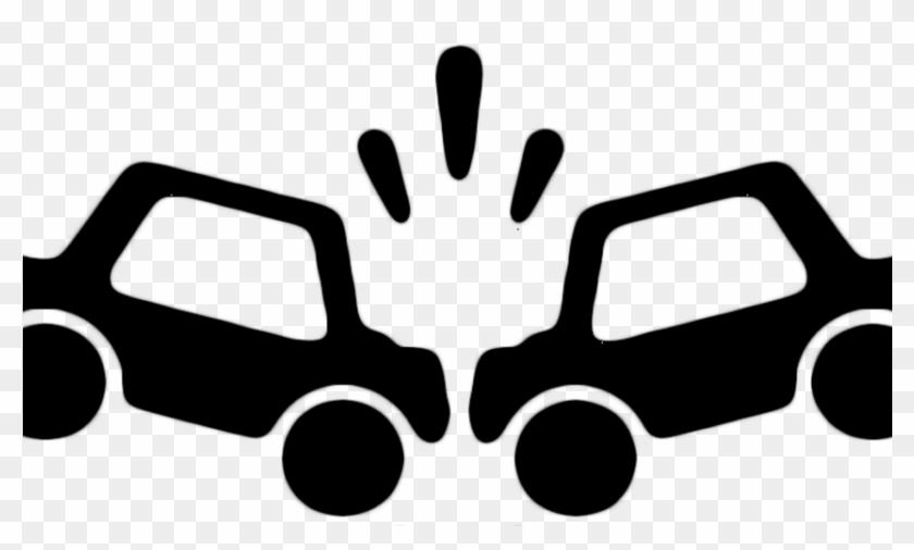 Carcrash - Car Crash Clip Art - Free Transparent PNG Clipart