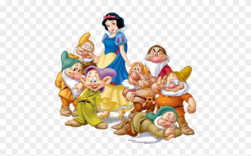 40 سكرابز واكثر لـsnow White - Snow White And The Seven Dwarfs #684641