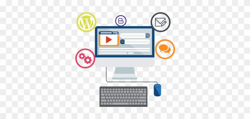 Content Writing - Website Content Writer #684664