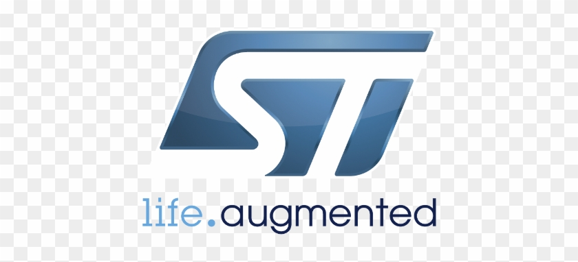 Scottsdale Consolidated Electrical Distributors Inc,apple - Stmicroelectronics Logo #684754