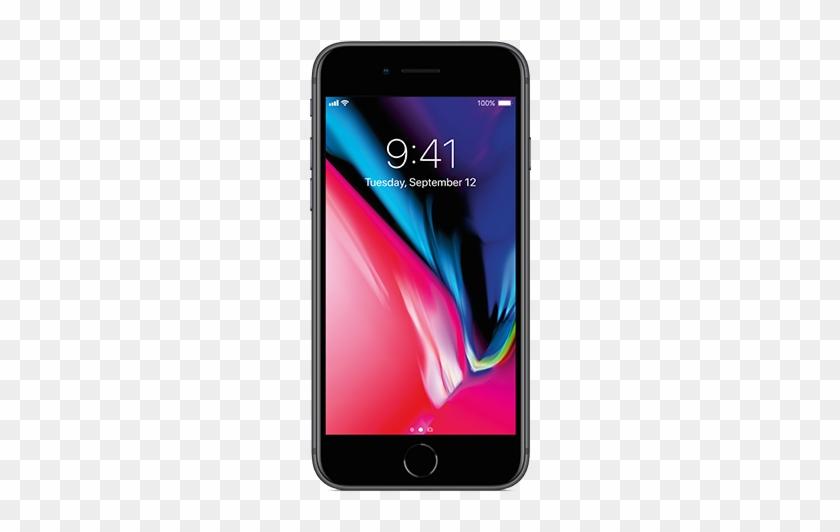 Iphone - Iphone 8 Plus 64gb Price In Uae - Free Transparent PNG