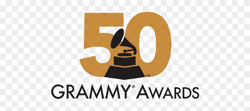 The Best Grammys Logo Transparent