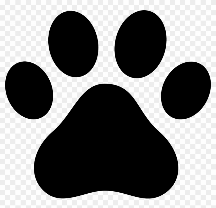 Download Spelndid Cat Paw Print Images Free - Download Spelndid Cat Paw Print Images Free #686293