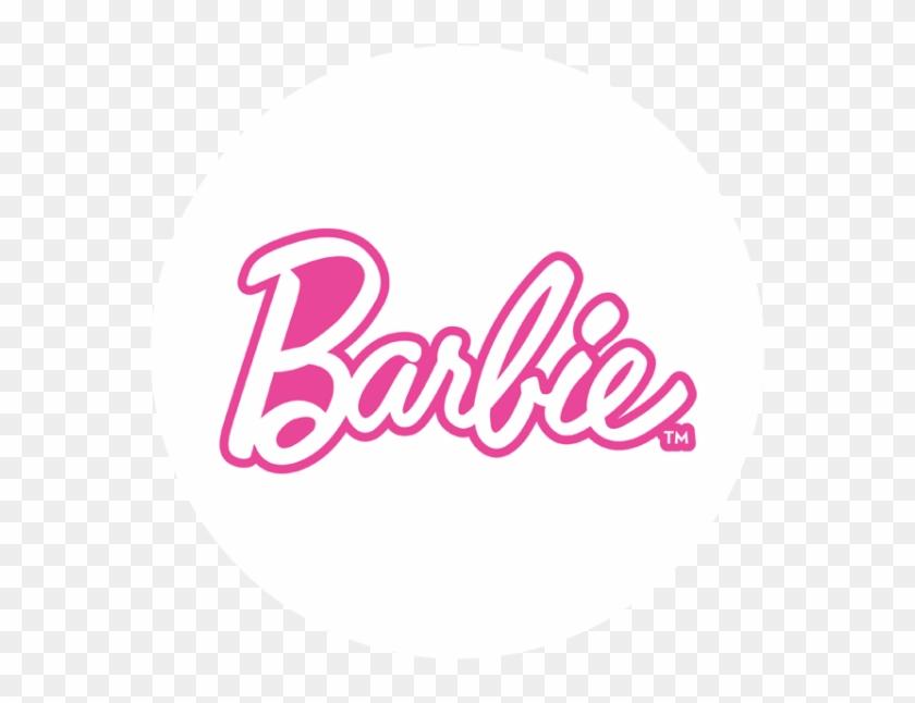 Barbie Barbie Logo 2016 Free Transparent Png Clipart Images Download