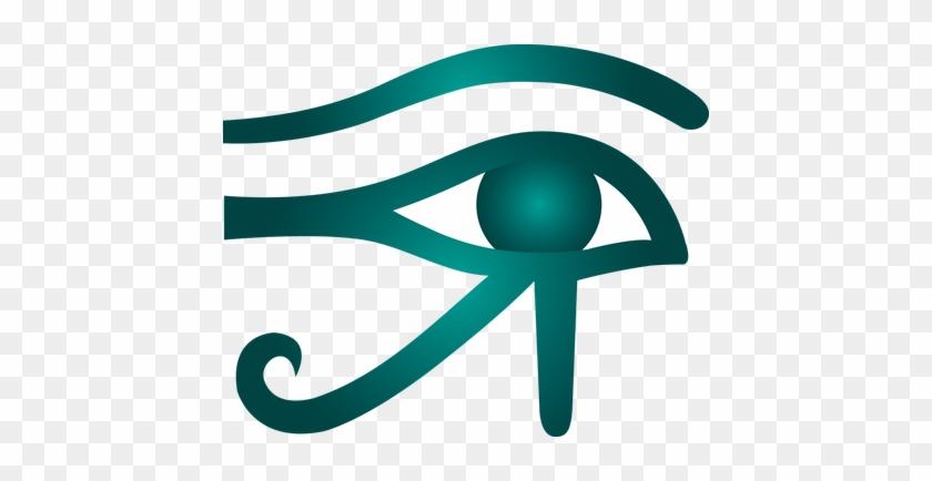 Eye Of Horus Clipart #687612