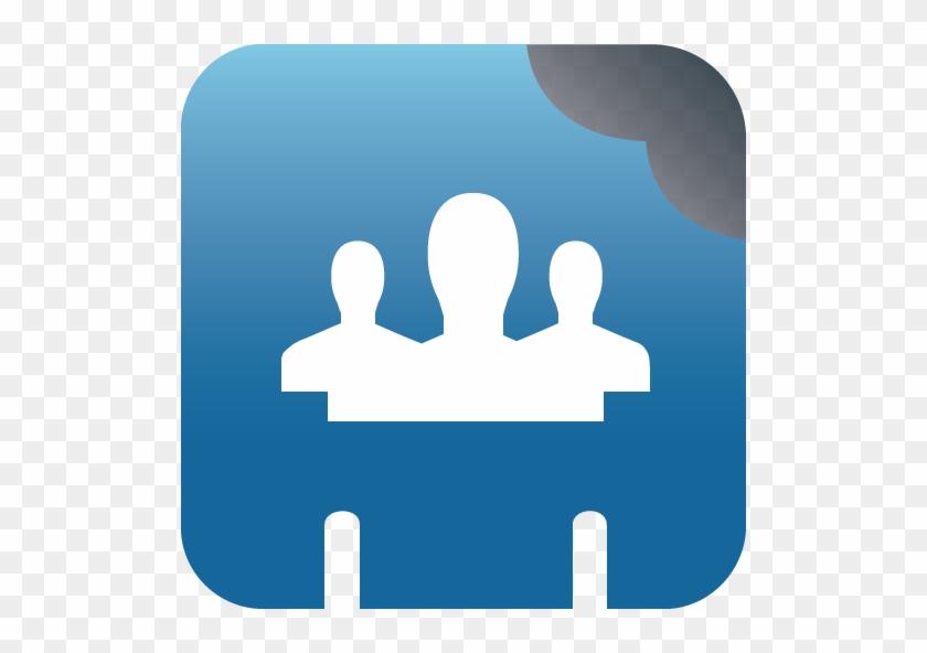 Business Cards Linkedin Logo Choice Image - Profile App Logo #687942