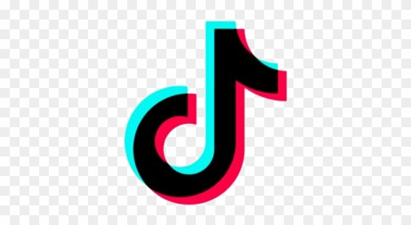 Tiktok Logo Png Transparent Background Video Sharing - 抖 音 #688178
