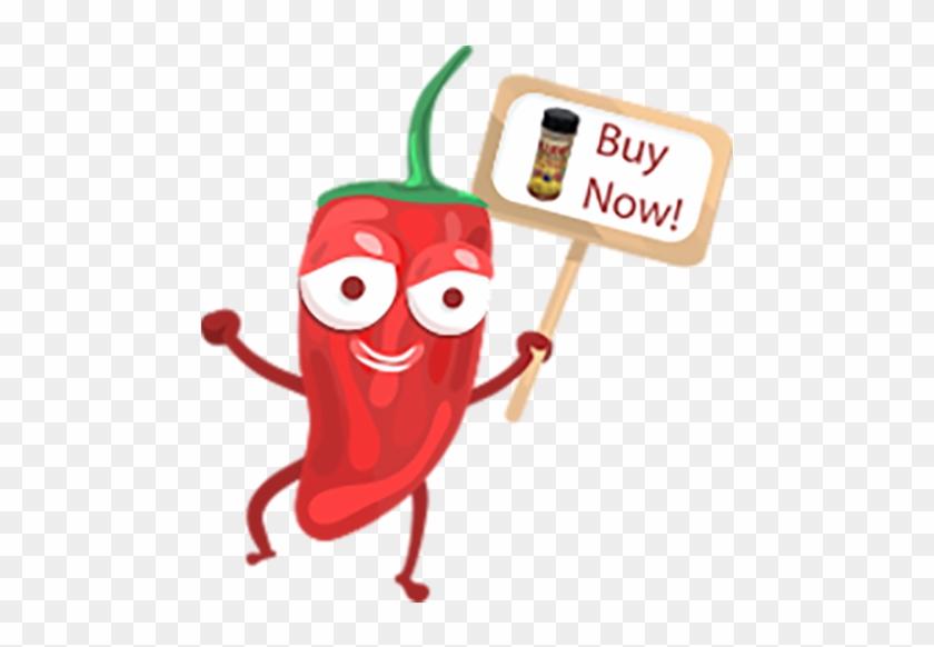 Buy Zillion's Chili Bowl Seasoning Online Now - Cartoon #688235