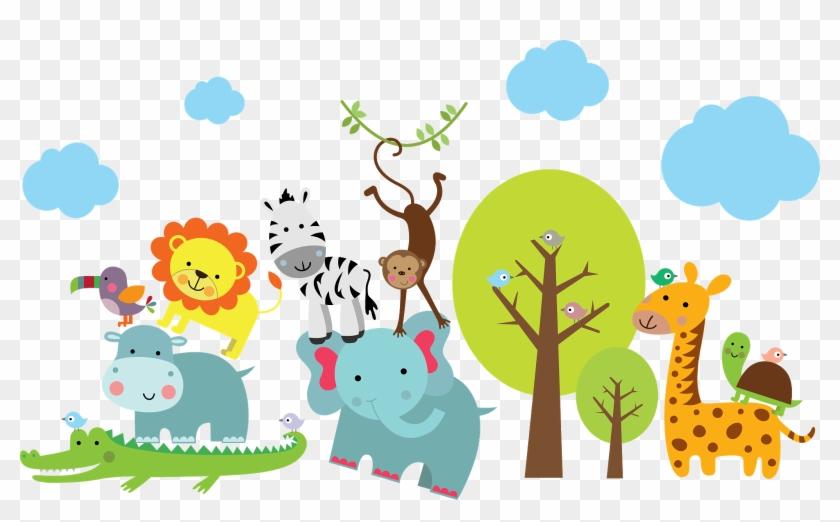 Layouts E Templates Para Blogs E Lojas Virtuais Safari Baby Png