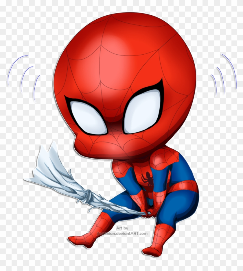 Superhero Clip Art Spider Man Baby Png Free Transparent Png Clipart Images Download