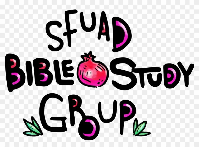 Bible Study Group At Sfuad - Bible Study #691204