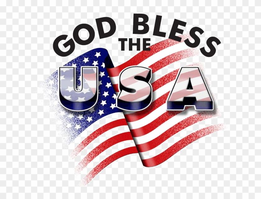 God Bless The Usa - God Bless The Usa #691784