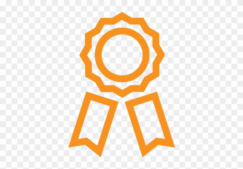 Award Accolade Certification Qualification Felicitation