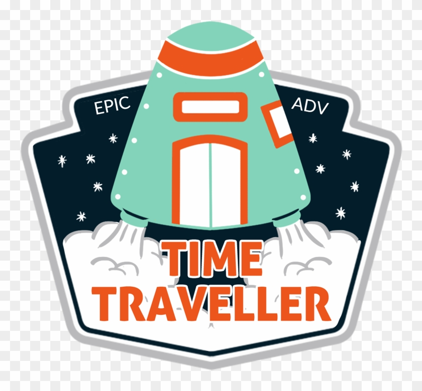 June Holiday 2017 Epic Time Travel Adventure Let - Time Travel ...