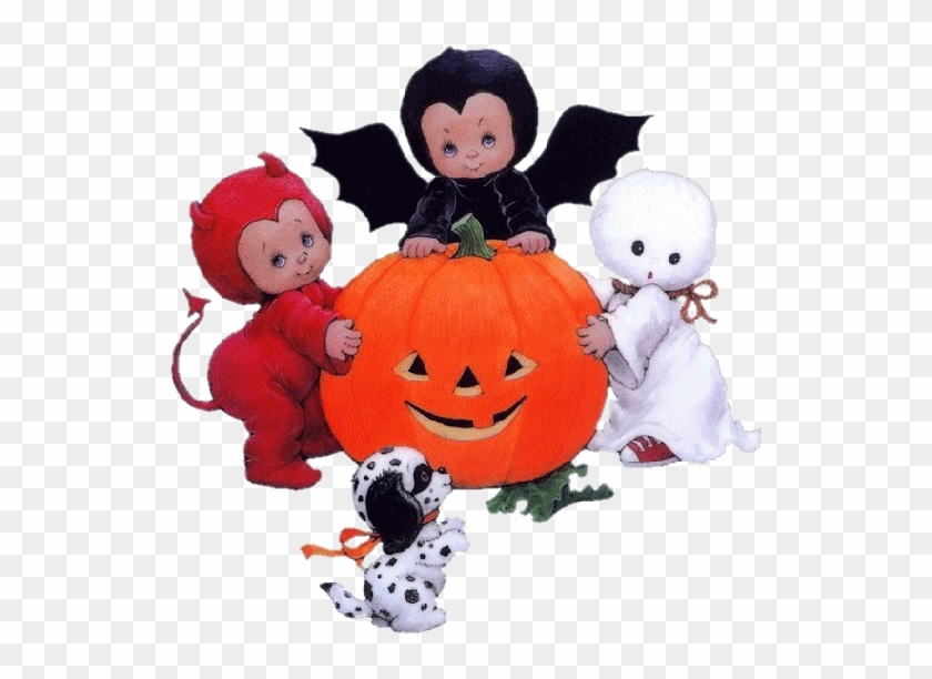 Ruth Morehead These Are So Cute Print On To Stickers - Ruth Morehead Halloween #693601