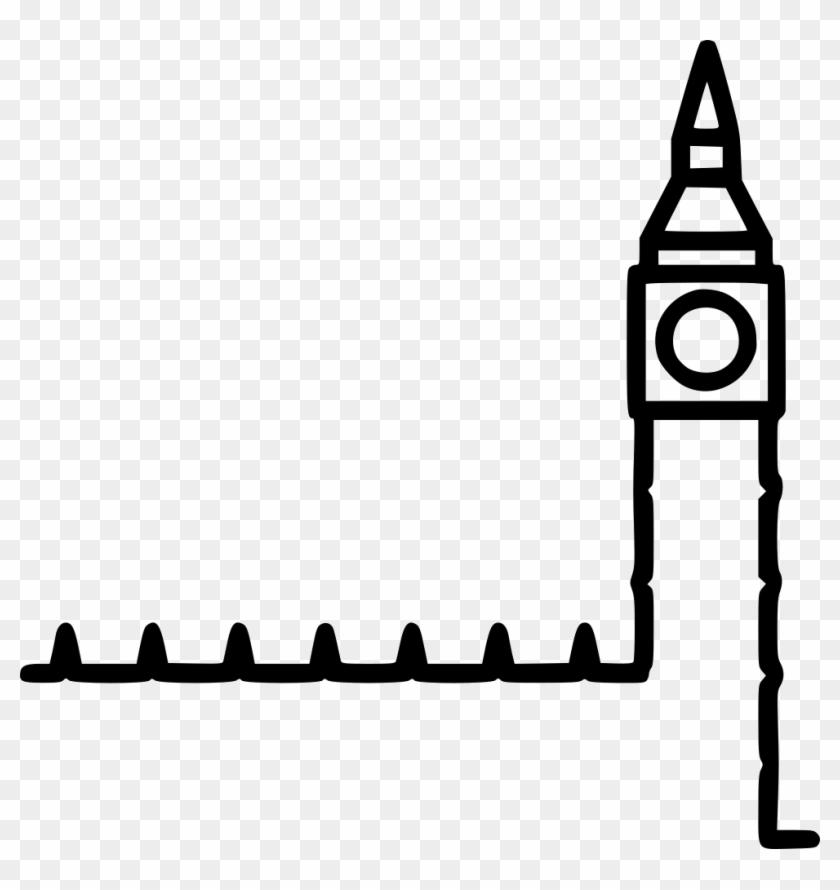 London Bigben Comments - บิ๊ ก เบน Png #693682