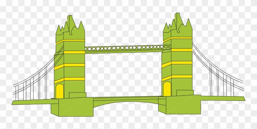 320 143 Pixels Tower Bridge London Icon Free Transparent Png