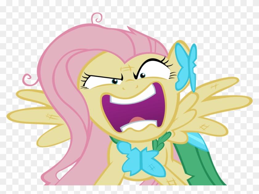 Fluttershy Funny
