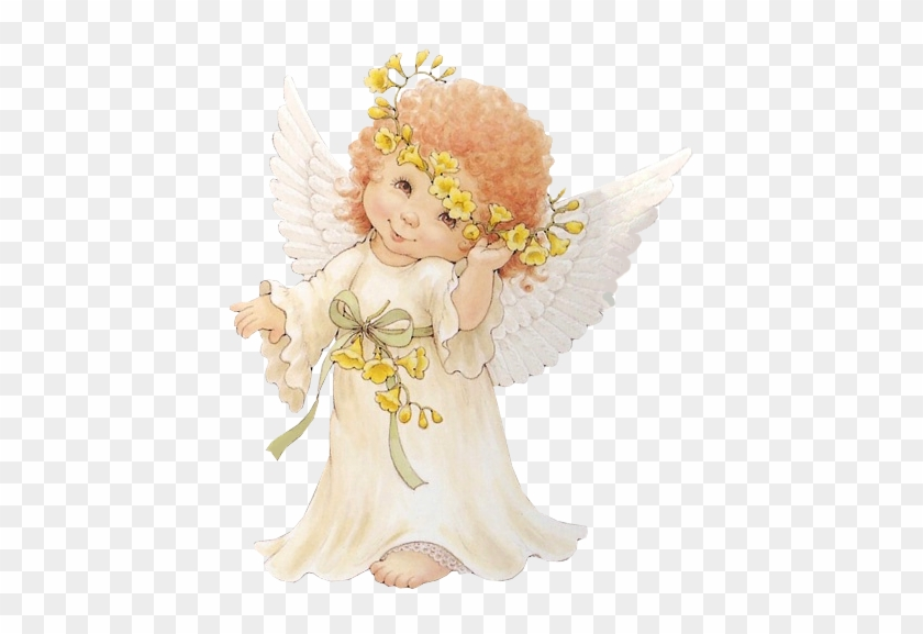 Free Angel Clip Art Of Cute Angel Free Clipart Cute Ruth Morehead Free Transparent Png Clipart Images Download