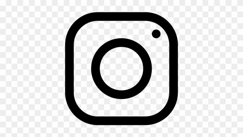 Follow Us On Instagram And Like Us On Facebook Join - Instagram White Logo Png #696124