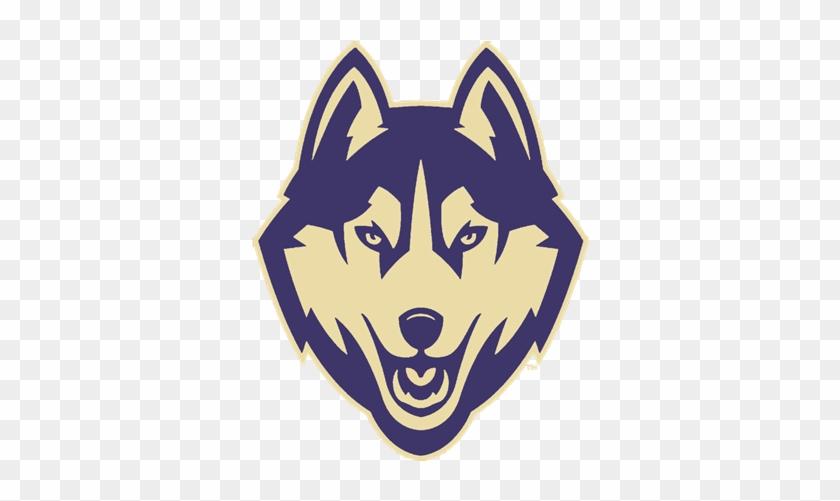 Alaska Huskies Primary Logo - Nike Logo Dream League Soccer