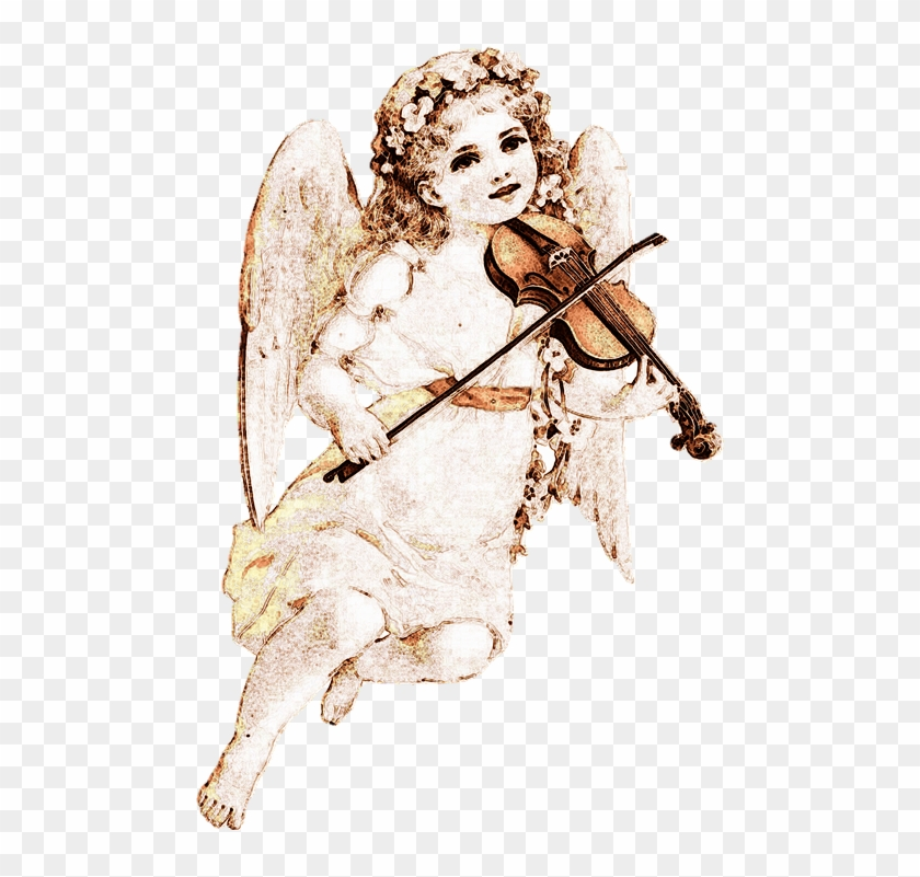 Victorian Angel Cliparts 10, Buy Clip Art - Sending An Angel To Watch Over You #696788