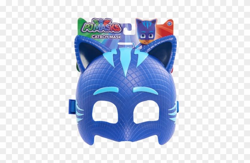Pj Masks Character Mask Catboy - Pj Masks Catboy Mask #697473