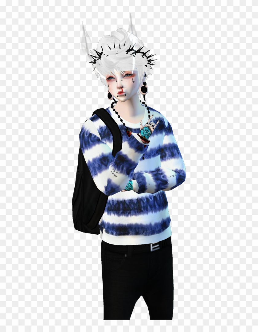 On Imvu You Can Customize 3d Avatars And Chat Rooms