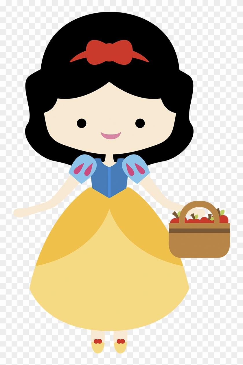 Desenhos Para Colorir Branca De Neve Cute Snow White Cute Png