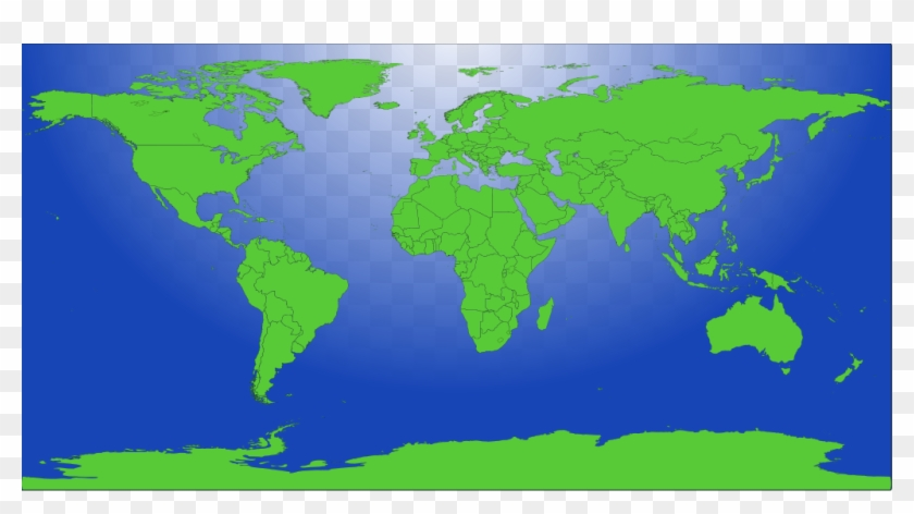 Blank World Map Png.Blank World Map Victoria Ii Blank Map Free Transparent Png