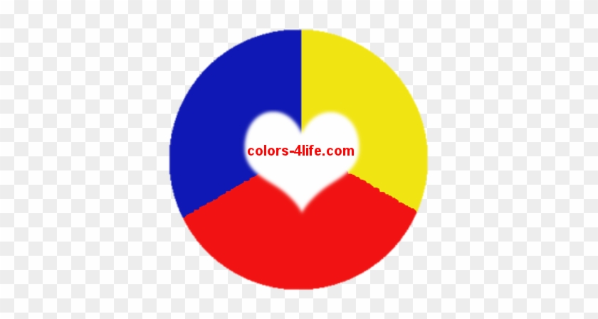 Ryb Color Wheel Chart Free Download Primary Colors Arts Colours