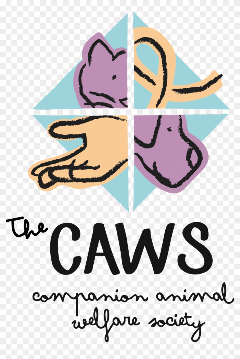 The Companion Animal Welfare Society Provides Assistance, - Portable Network Graphics #699550